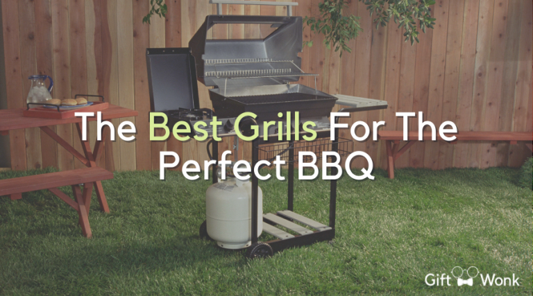 The Best Grills For The Perfect BBQ