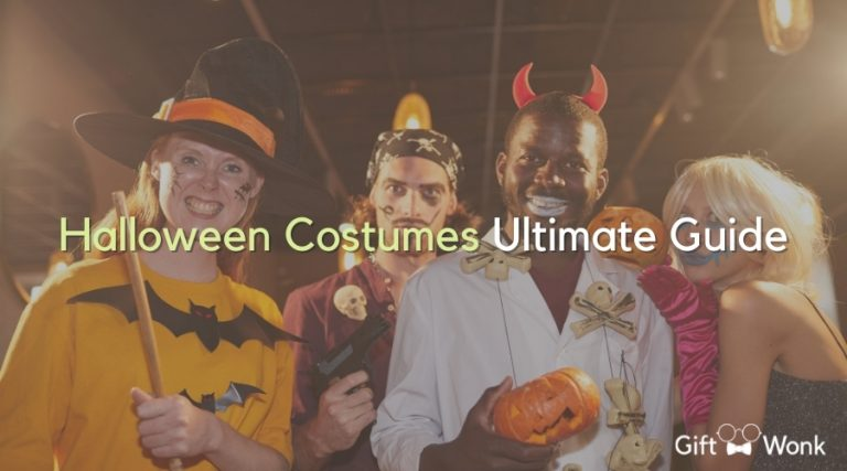 Halloween Costumes Ideas for Adults – Ultimate Guide